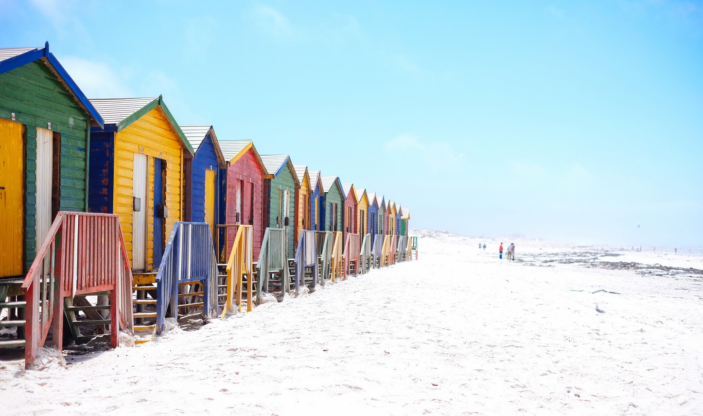 Hottest Beaches In Cape Town
