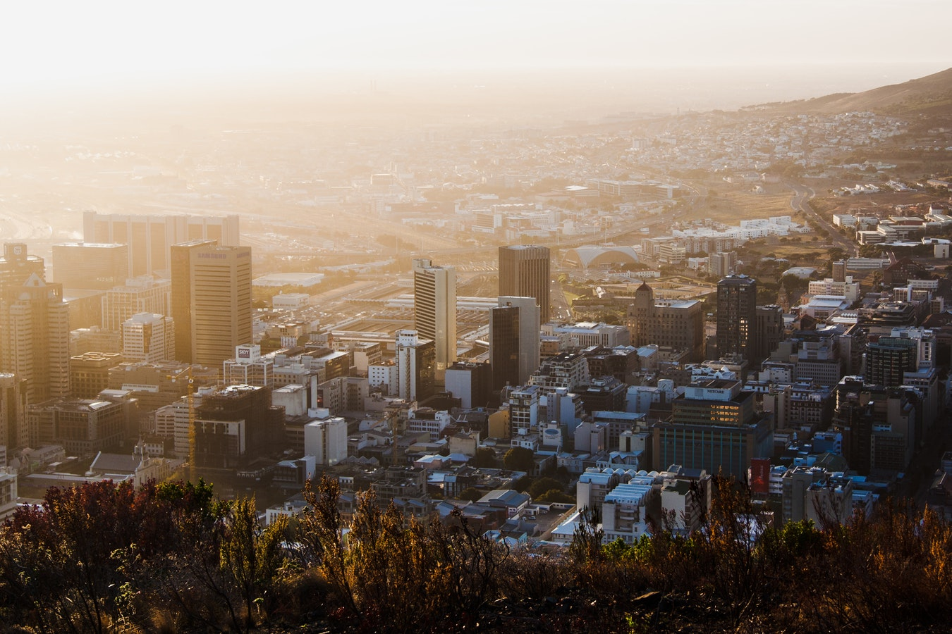 Cape Town: the most beautiful city